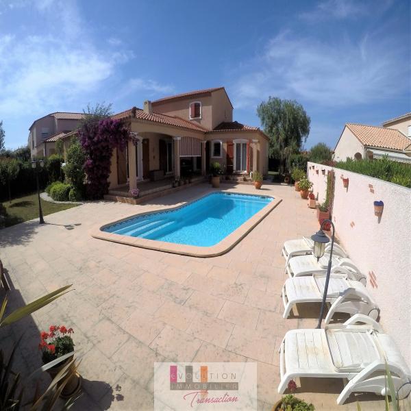 Offres de vente Villa Laroque-des-Albères 66740