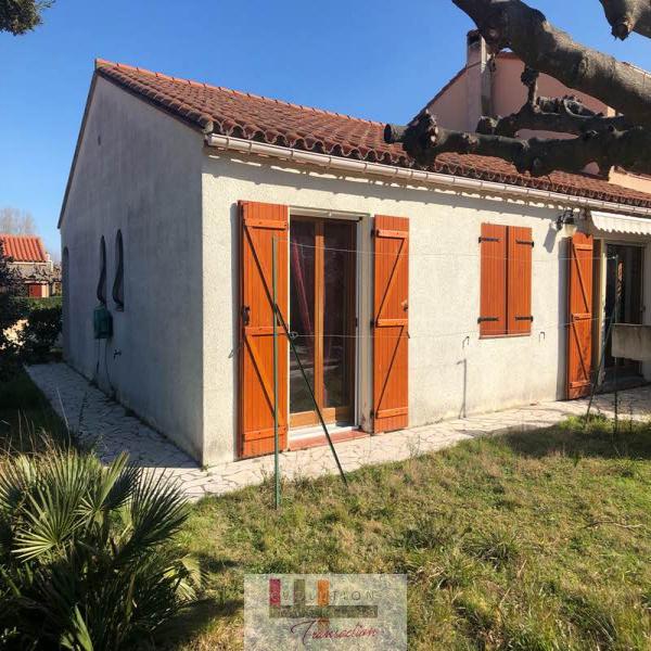 Offres de vente Villa Saint-Génis-des-Fontaines 66740