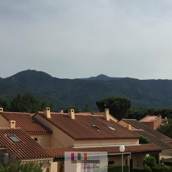 Offres de vente Duplex Argelès-sur-Mer 66700
