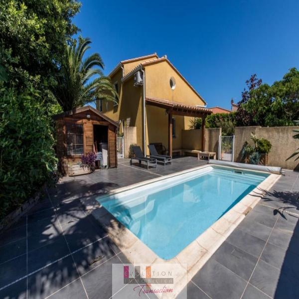 Offres de vente Villa Saint-André 66690