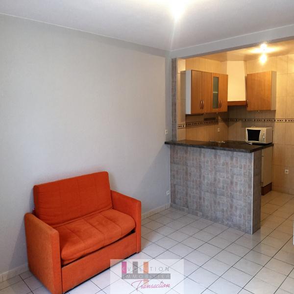 Offres de vente Appartement Saint-André 66690