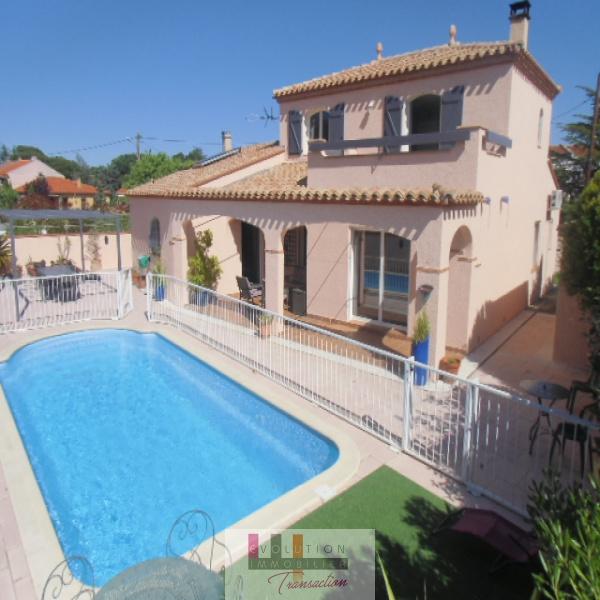 Offres de vente Villa Argelès-sur-Mer 66700