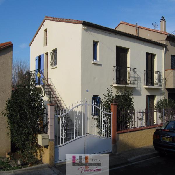 Offres de vente Maison Saint-André 66690