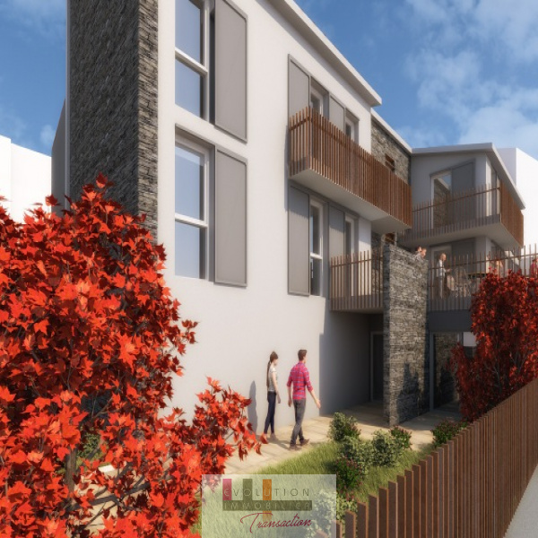 Programme neuf Appartement Collioure 66190