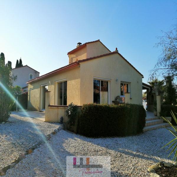 Offres de vente Villa Montesquieu-des-Albères 66740