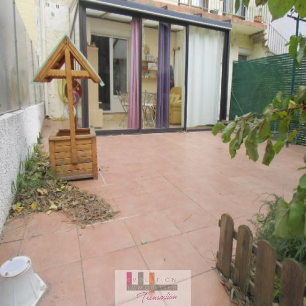 Offres de vente Rez de jardin Saint-André 66690